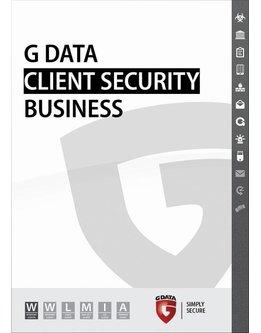 G Data Client Security Business für Schulen