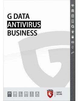 G Data Antivirus Enterprise für Gewerbe