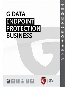 G Data Endpoint Protection Enterprise für Gewerbe