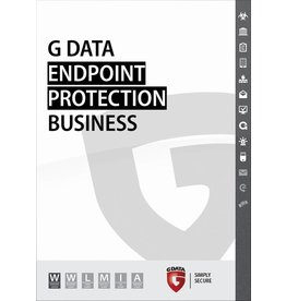 G Data Endpoint Protection Enterprise für Gewerbe
