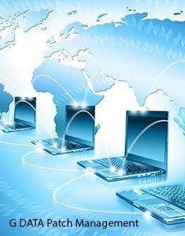 G Data Patch Management für Gewerbe