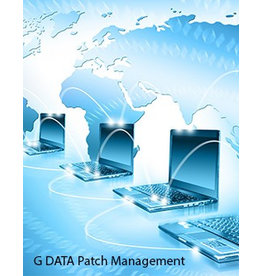G Data Patch Management für Gewerbe