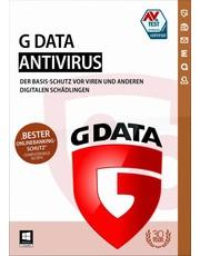 G Data Antivirus für alle Einsatzbereiche