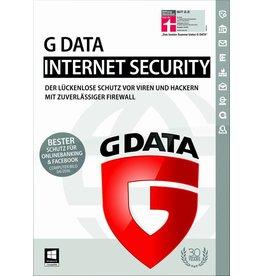 G Data Internet Security für alle Einsatzbereiche