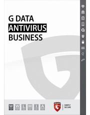 G Data Antivirus Business für Bildung, Gemeinnutz und Behörden