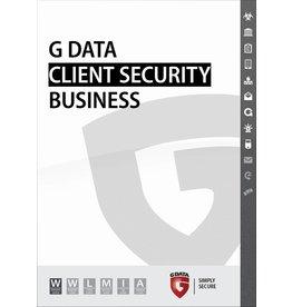 G Data Client Security Enterprise für Bildung, Gemeinnutz und Behörden
