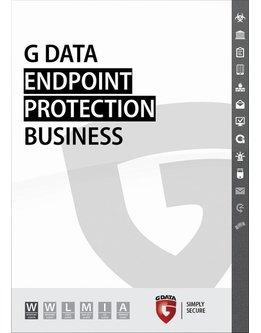 G Data Endpoint Protection Business für Bildung, Gemeinnutz und Behörden