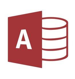 Microsoft Access 2016 für Schulen und Bildung