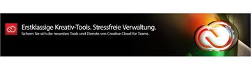 Adobe Creative Cloud für Teams
