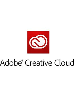 Adobe Creative Cloud für Gemeinnutz