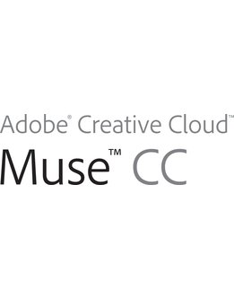 Adobe Muse für Behörden