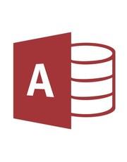 Microsoft Access 2016 für Gemeinnutz und Gewerbe
