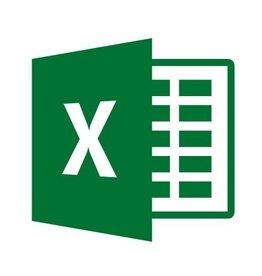 Microsoft Excel Mac 2016 für Gemeinnutz und Gewerbe