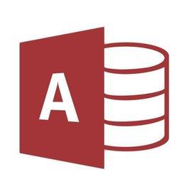 Microsoft Access 2016 für Behörden
