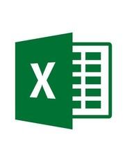 Microsoft Excel Mac 2019 für Behörden
