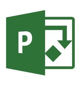 Microsoft Project 2016 für Schulen und Bildung