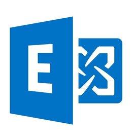 Microsoft Exchange Server 2016 Standard für Behörden