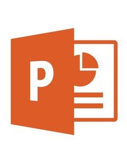 Microsoft PowerPoint 2016 für Gemeinnutz und Gewerbe
