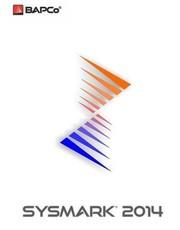 BAPCo SYSmark 2014 1.5 & SYSmark 2014 für alle Einsatzbereiche