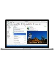 Microsoft Outlook 2016 für Behörden