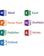 Microsoft Office 2019 Professional Plus für Behörden