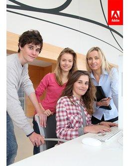Adobe Creative Cloud für Schulen