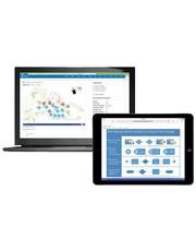 Microsoft Visio 2016 Standard für Schulen und Bildung