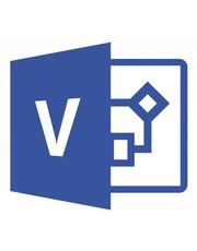 Microsoft Visio 2019 Professional für Behörden