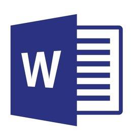 Microsoft Word 2016 für Schulen und Bildung