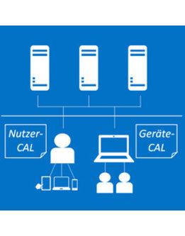 Microsoft SharePoint Server 2016 für Gemeinnutz und Gewerbe