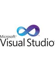 Microsoft Visual Studio 2017 Professional für Behörden