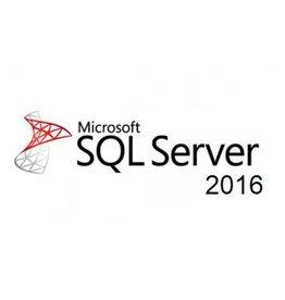 Microsoft SQL Server 2016 Standard für Gemeinnutz und Gewerbe