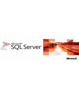 Microsoft SQL Server 2016 Standard für Behörden