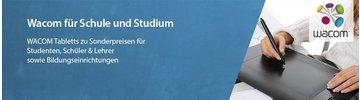Wacom Intuos Pro für Schule und Studium