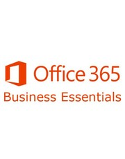 Microsoft Office 365 Business Essentials für Gewerbe