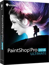 Corel PaintShop Pro 21 Ultimate