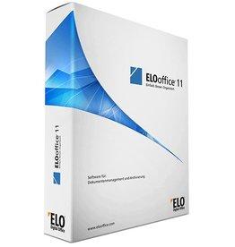 ELO Digital Office ELOoffice 11 für Gemeinnutz, Behörden, Gewerbe und Privat