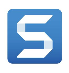 TechSmith Snagit 2018 für Behörden