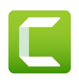 TechSmith Camtasia 9 für Gemeinnutz, Gewerbe und Privat