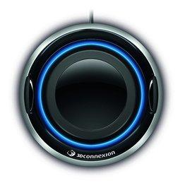 3Dconnexion SpaceNavigator für alle Einsatzbereiche