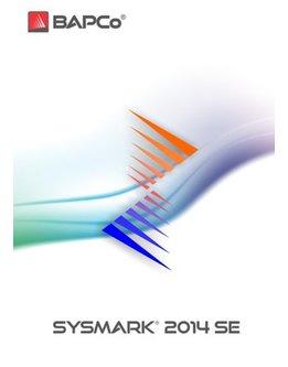 BAPCo SYSmark 2014 SE für alle Einsatzbereiche