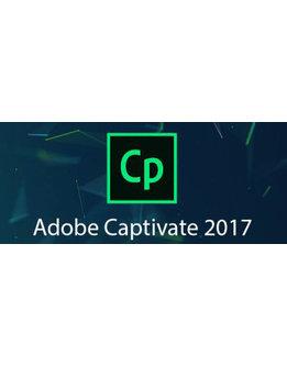 Adobe Captivate 2017 für Studium
