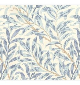 Pimpernel Willow Bough Blue