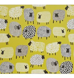 Ulster Weavers Dotty Sheep placemats NIEUW