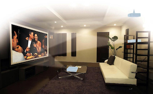 Beamer In Huis : Home cinema beamers beamerexpert