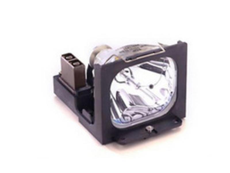 ASK SP-LAMP-015 Originele lamp met behuizing