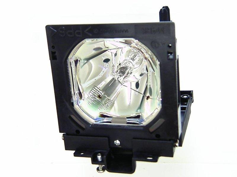 CHRISTIE 03-000881-01P Originele lamp met behuizing