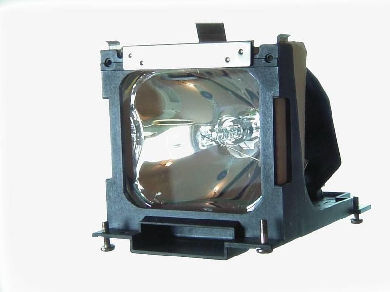 EIKI 610 293 2751 Originele lamp met behuizing