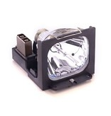 MITSUBISHI VLT-XL5LP Originele lamp met behuizing