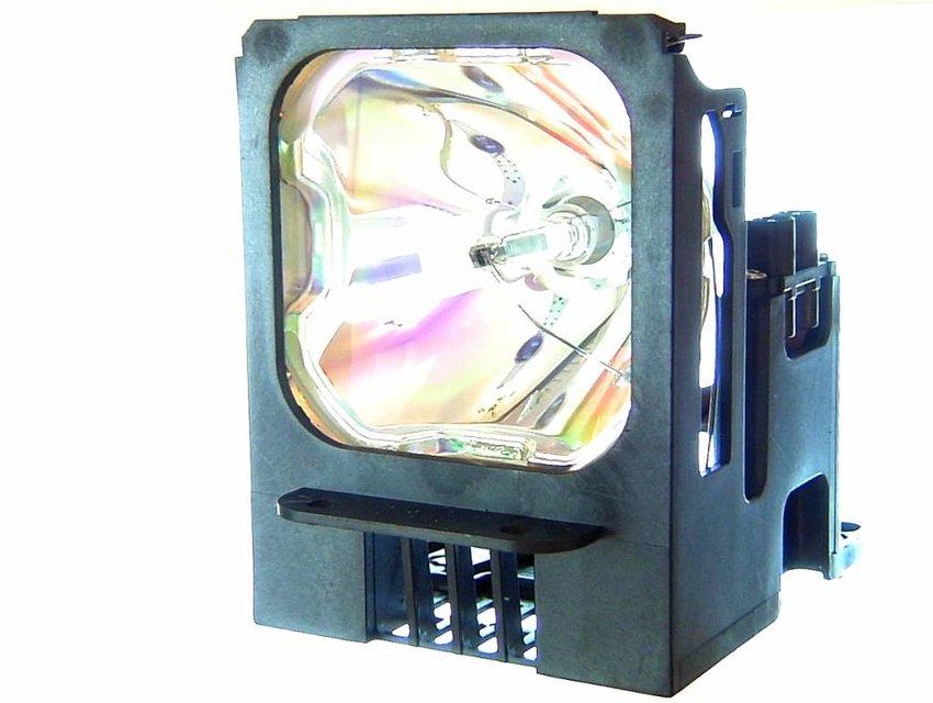 MITSUBISHI VLT-XL5950LP / 915D035O20 Originele lamp met behuizing